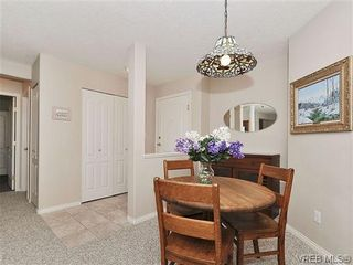 Photo 7: 307 2250 James White Boulevard in SAANICHTON: SI Sidney North-East Residential for sale (Sidney)  : MLS®# 323451