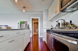 """Photo 7: 701 31 ELLIOT Street in New Westminster: Downtown NW Condo for sale in """"ROYAL ALBERT TOWER"""" : MLS®# R2065597"""