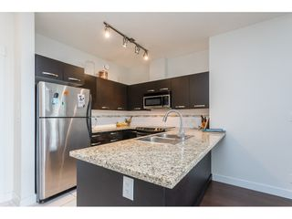 "Photo 5: 410 33538 MARSHALL Road in Abbotsford: Central Abbotsford Condo for sale in ""The Crossing"" : MLS®# R2554748"