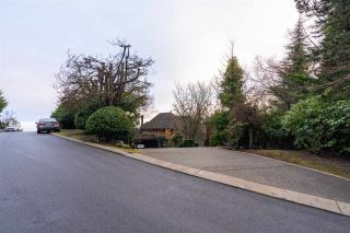 Photo 25: 1366 CAMMERAY Road in West Vancouver: Chartwell House for sale : MLS®# R2526602