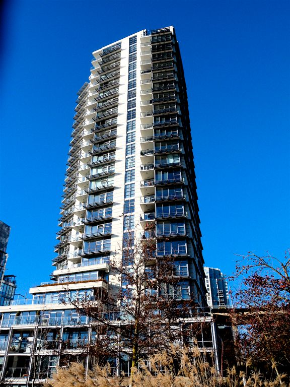 Photo 15: Photos: 638 Beach Cres in Vancouver: False Creek Condo for rent (Downtown Vancouver)