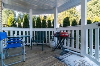 """Photo 40: 48 20761 TELEGRAPH Trail in Langley: Walnut Grove Townhouse for sale in """"WOODBRIDGE"""" : MLS®# F1427779"""