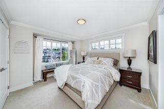"""Photo 18: 26 10151 240 Street in Maple Ridge: Albion Townhouse for sale in """"ALBION STATION"""" : MLS®# R2572996"""