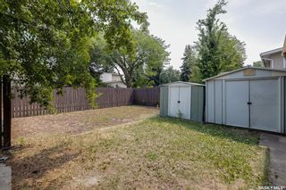 Photo 40: 635 ACADIA Drive in Saskatoon: West College Park Residential for sale : MLS®# SK864203