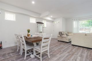 """Photo 9: 1432 MARGUERITE Street in Coquitlam: Burke Mountain Townhouse for sale in """"BELMONT EAST"""" : MLS®# R2520639"""
