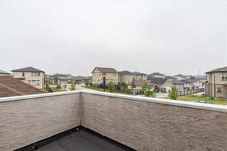 Photo 16: 307 Brookfield Crescent in Winnipeg: Bridgwater Lakes Residential for sale (1R)  : MLS®# 202118343
