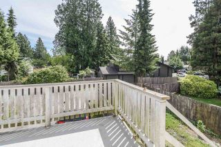 Photo 20: 2920 OXFORD Street in Port Coquitlam: Glenwood PQ Duplex for sale : MLS®# R2401433