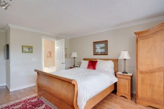 Photo 21: 1 1220 Prominence Way SW in Calgary: Patterson Row/Townhouse for sale : MLS®# A1144059