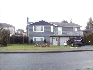 Photo 1: 6669 COLBORNE Avenue in Burnaby: Upper Deer Lake House for sale (Burnaby South)  : MLS®# V863056