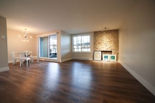 Photo 3: 204 1575 BALSAM Street in Vancouver: Kitsilano Condo for sale (Vancouver West)  : MLS®# R2543148