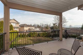 """Photo 37: 16729 108A Avenue in Surrey: Fraser Heights House for sale in """"Ridgeview Estates"""" (North Surrey)  : MLS®# R2508823"""