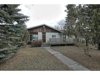 Photo 15: 527 Sabourin Street in STPIERRE: Manitoba Other Residential for sale : MLS®# 1413617