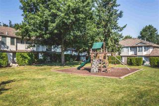 Photo 20: 56 9045 WALNUT GROVE DRIVE in Langley: Walnut Grove Townhouse for sale : MLS®# R2189475
