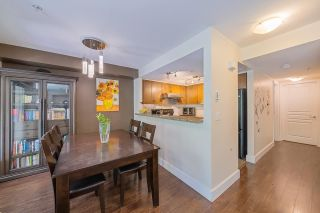 """Photo 11: 25 7428 SOUTHWYNDE Avenue in Burnaby: South Slope Townhouse for sale in """"LEDGESTONE"""" (Burnaby South)  : MLS®# R2590094"""