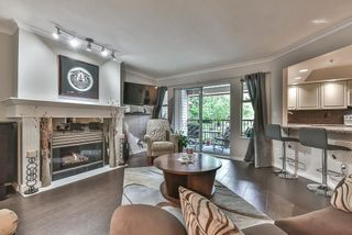 """Photo 4: 308 5776 200 Street in Langley: Langley City Condo for sale in """"The Glenwood"""" : MLS®# R2591767"""