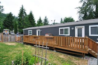 """Photo 18: 146 10221 WILSON Street in Mission: Mission BC Manufactured Home for sale in """"TRIPLE CREEK ESTATES"""" : MLS®# R2599300"""