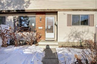 Photo 26: 63 740 Bracewood Drive SW in Calgary: Braeside Row/Townhouse for sale : MLS®# A1058540
