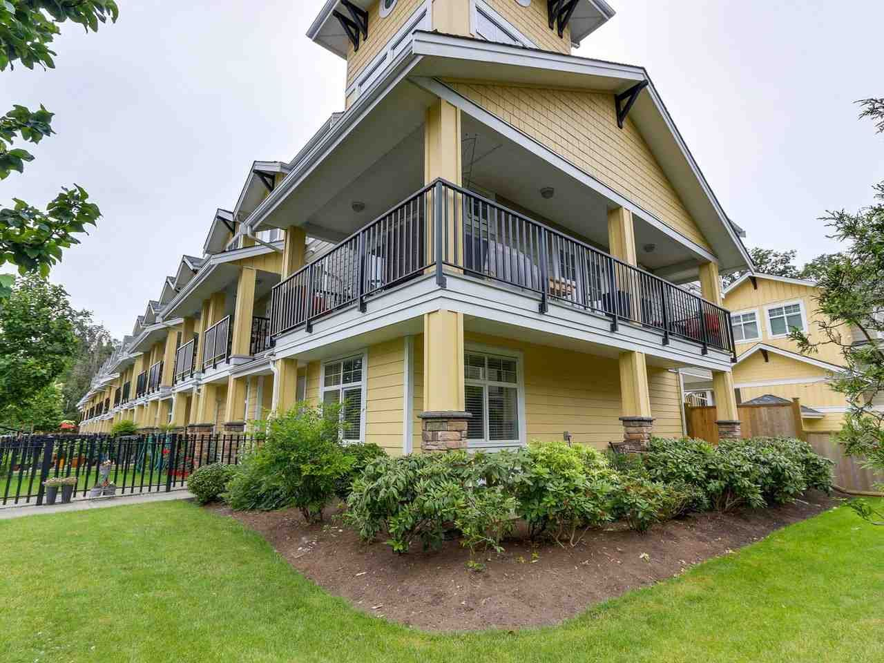 """Photo 19: Photos: 31 17171 2B Avenue in Surrey: Pacific Douglas Townhouse for sale in """"AUGUSTA TOWNHOUSES"""" (South Surrey White Rock)  : MLS®# R2280398"""
