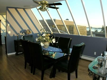 Photo 7: Photos: Ocean View in White Rock - see additional information for marketing brocure.