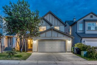 Main Photo: 124 Evansbrooke Landing NW in Calgary: Evanston Detached for sale : MLS®# A1124005