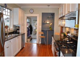 Photo 7: 21 E 17TH AV in Vancouver: Main House for sale (Vancouver East)  : MLS®# V1046618