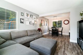"""Photo 5: 34 2986 COAST MERIDIAN Road in Port Coquitlam: Birchland Manor Townhouse for sale in """"MERIDIAN GARDENS"""" : MLS®# R2380834"""