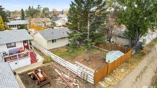 Photo 46: 418 SMALLWOOD Crescent in Saskatoon: Confederation Park Residential for sale : MLS®# SK873758