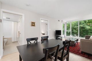 """Photo 6: 210 1618 QUEBEC Street in Vancouver: Mount Pleasant VE Condo for sale in """"CENTRAL"""" (Vancouver East)  : MLS®# R2590704"""