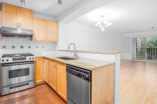 """Photo 3: 409 2951 SILVER SPRINGS Boulevard in Coquitlam: Westwood Plateau Condo for sale in """"TANTALUS"""" : MLS®# R2535692"""