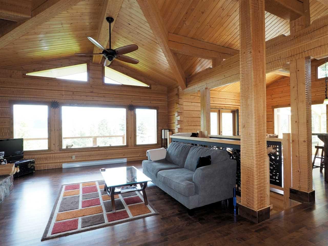 Photo 5: Photos: 4050 CANIM-HENDRIX LAKE Road in Canim Lake: Canim/Mahood Lake House for sale (100 Mile House (Zone 10))  : MLS®# R2396282
