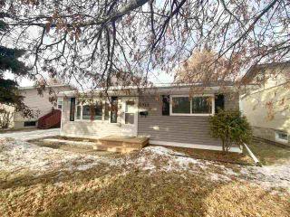 Photo 1: 4010 53 Street: Wetaskiwin House for sale : MLS®# E4229601