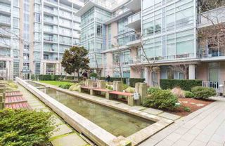 Photo 15: 102 150 ATHLETES Way in Vancouver West: False Creek Home for sale ()  : MLS®# R2250562