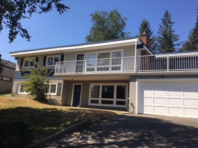 Photo 1: Photos: 1263 JOHNSTON Avenue in Quesnel: Quesnel - Town House for sale (Quesnel (Zone 28))  : MLS®# R2603494