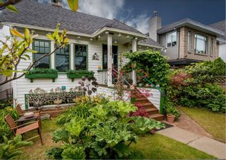 Photo 3: 4918 WALDEN Street in Vancouver: Main House for sale (Vancouver East)  : MLS®# R2085874