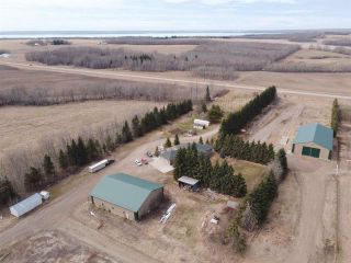 Photo 50: 47443 778 Highway: Rural Leduc County House for sale : MLS®# E4241731