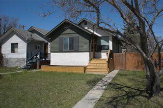 Photo 42: 815 Jubilee Avenue in Winnipeg: Fort Rouge Residential for sale (1A)  : MLS®# 202111255