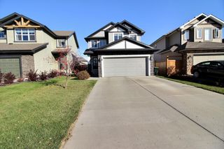 Photo 2: 5 MEADOWVIEW Landing: Spruce Grove House for sale : MLS®# E4266120
