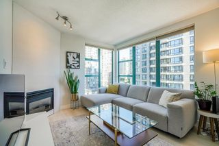 Photo 2: 1104 939 HOMER Street in Vancouver: Yaletown Condo for sale (Vancouver West)  : MLS®# R2614282