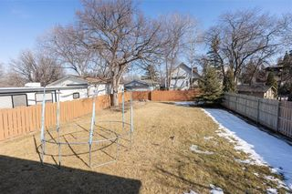 Photo 30: 251 Princeton Boulevard in Winnipeg: Residential for sale (1G)  : MLS®# 202104956