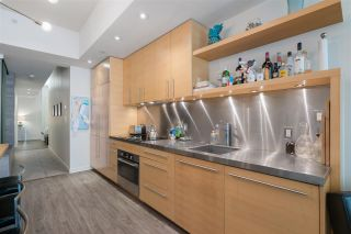 """Photo 10: 207 36 WATER Street in Vancouver: Downtown VW Condo for sale in """"TERMINUS"""" (Vancouver West)  : MLS®# R2586906"""