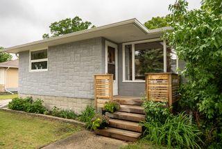 Photo 3: 131 Bank Avenue in Winnipeg: St Vital House for sale (2D)  : MLS®# 202114506