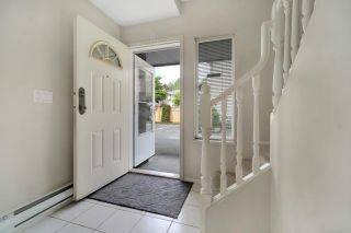 """Photo 2: 20 2538 PITT RIVER Road in Port Coquitlam: Mary Hill Townhouse for sale in """"River Court"""" : MLS®# R2577999"""
