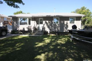 Main Photo: 208 MIKKELSON Drive in Regina: Mount Royal RG Residential for sale : MLS®# SK870002
