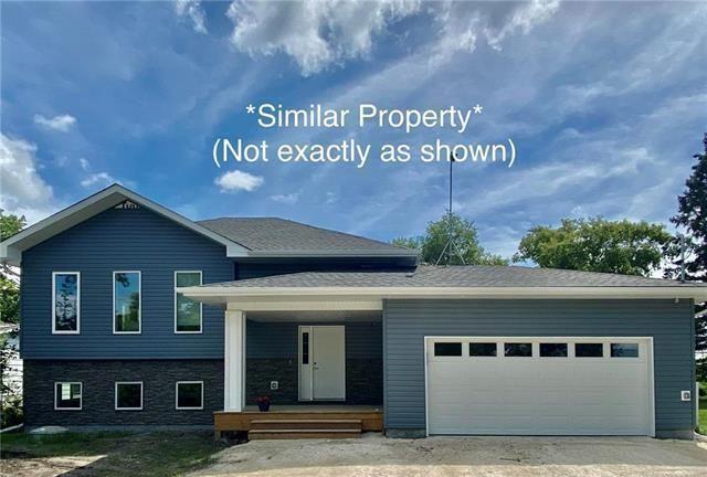 Main Photo: 85 Daisy Street in Gunton: R12 Residential for sale : MLS®# 202108304