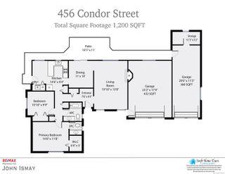 Photo 9: 456 Condor St in : CV Comox (Town of) House for sale (Comox Valley)  : MLS®# 879814