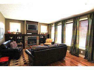 Photo 5: 34 EVERGREEN Park SW in CALGARY: Shawnee Slps_Evergreen Est Residential Detached Single Family for sale (Calgary)  : MLS®# C3519408