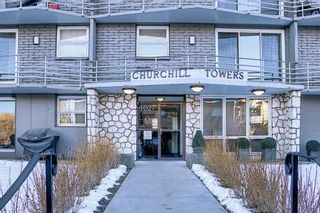 Photo 3: 402 1027 Cameron Avenue SW in Calgary: Lower Mount Royal Apartment for sale : MLS®# A1064323