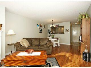 "Photo 5: 209 1280 FIR Street: White Rock Condo for sale in ""Oceana Villa"" (South Surrey White Rock)  : MLS®# F1406984"