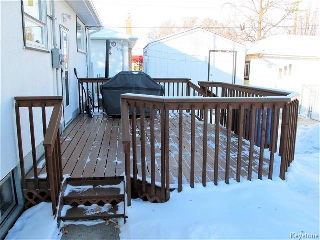 Photo 4: Photos:  in Winnipeg: East Kildonan Residential for sale (3D)  : MLS®# 1800779