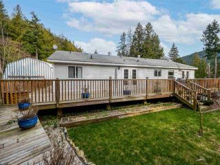 Photo 22: 4904 HOTEL LAKE Road in Pender Harbour: Pender Harbour Egmont Manufactured Home for sale (Sunshine Coast)  : MLS®# R2539705
